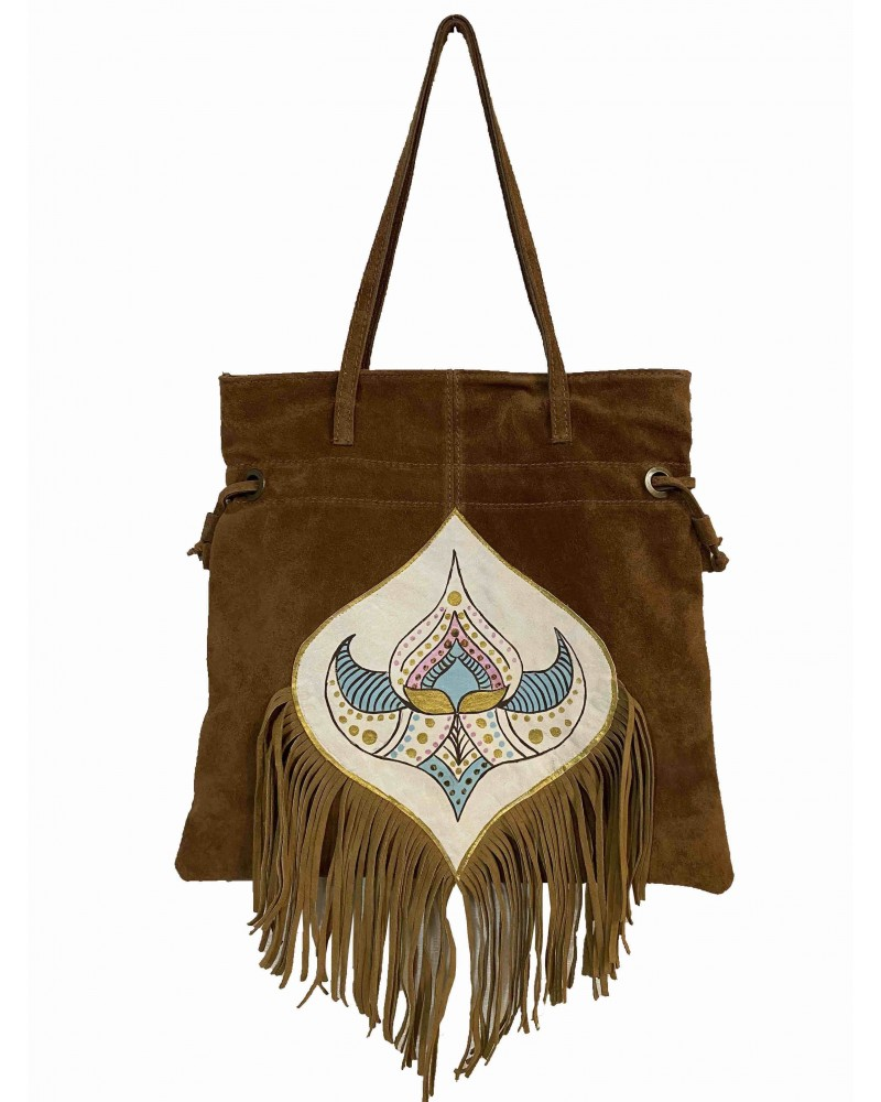Bolso Shopper Tribal